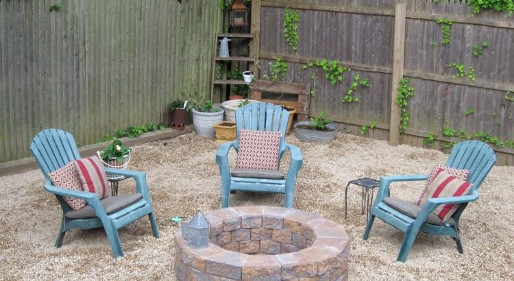Special Features & Hardscaping