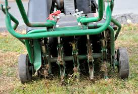 best time to aerate