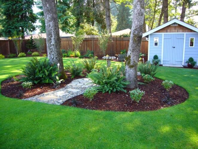 Lawn and Garden Landscaping